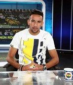 Mauricio Isla kulüp televizyonuna konuştu