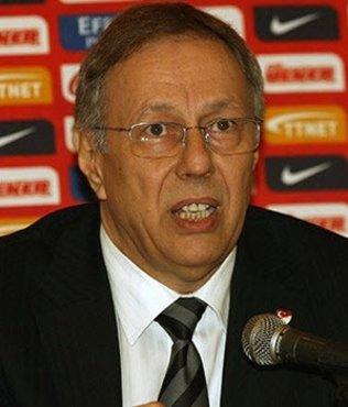UEFA'dan O�uz Sarvan'a g�rev
