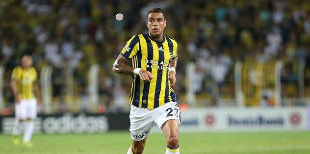 Van der Wiel, Türkiye'ye döndü