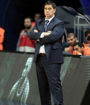 Banvit, ''Filipovski'' iddialarını yalanladı