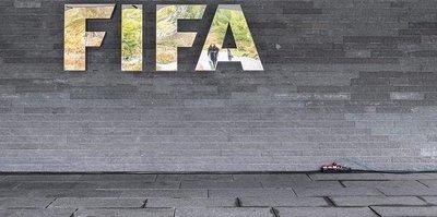 FIFA'da hırsızlık!