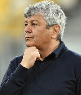 Lucescu, Fatih Terim'le buluştu