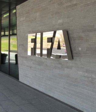 FIFA'nın gündemi Dünya Kupası
