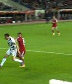 Konya'da penaltı kararı
