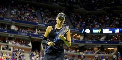 Cilic elendi, Sharapova 4. turda
