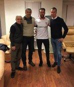Samsunspor'dan üç transfer