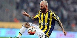 Meireles to Galatasaray?