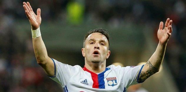 ''Valbuena son anda vazgeçti''