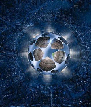 Şampiyonlar Ligi'nde ikinci hafta maçları başlıyor