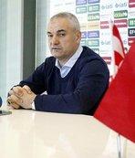 Yeni Malatyaspor, Rıza Çalımbay ile görüşecek