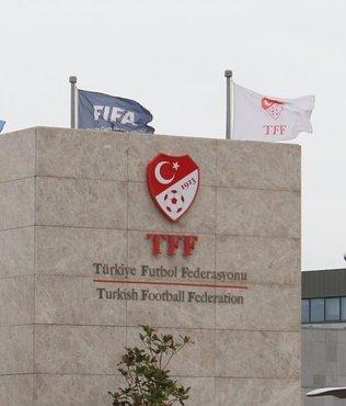 TFF'den Cumhuriyet Bayram� mesaj�