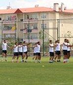 Samsunspor yeni sezonda iddialı