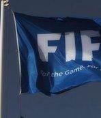 FIFA'dan İsrail'e 'sarı kart'