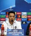 Adriano: Caner'i aratmayız