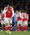 Arsenal böyle zulüm görmedi...