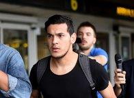 Fenerbahçe Gomez'le anlaştı