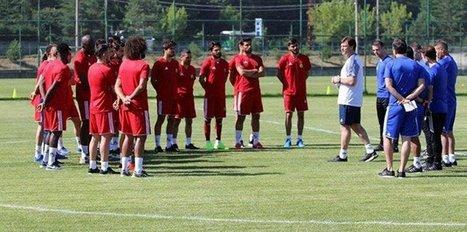 Malatyaspor'da transfer çalışmaları sürüyor