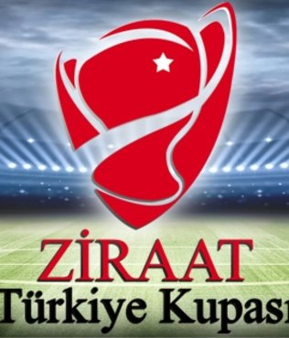 Türkiye Kupası'nda heyecan başlıyor