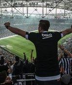 Eski Beşiktaşlı Cisse dev maçı yorumladı