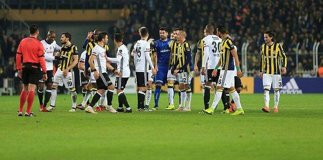 Beşiktaş en son 12 yıl önce kazandı...