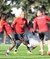 Sneijder'den sonra bir sakatlık daha...