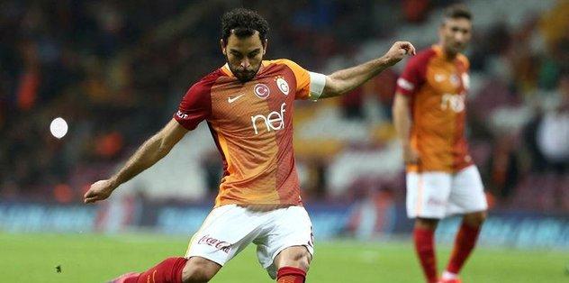Trabzonspor'dan Selçuk İnan açıklaması