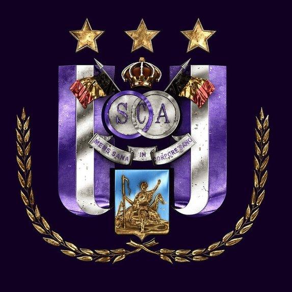 Futbol takımlarının 3 boyutlu logoları