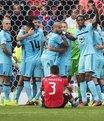 Feyenoord galip, ManU yine yenildi