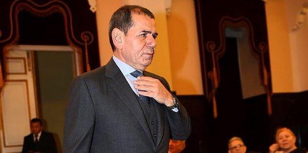 Dursun Özbek yönetimi ibra edilecek mi?