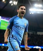 Man City's Gündoğan praises Guardiola