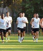 Galatasaray, Antalya deplasmanında