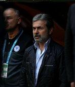 Konyaspor, Aykut Kocaman'ı resmen açıkladı!