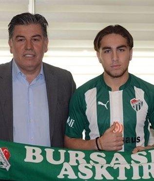 F.Bahçe istedi Bursaspor kaptı!