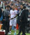 Olympique Lyon maçı öncesi kötü haber