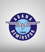 Adana Demir zirvede!