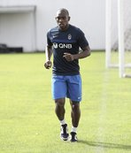 Castillo: Kariyerim için Trabzonspor...