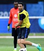 Beşiktaş'a transfer çalımı