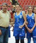 Bornova Becker 78-57 Adana ASKİ
