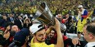 F.Bahçenin Euroleague kupası anıtlaştırılacak