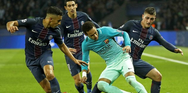 "UEFA <a href=""/index/neymar?id=01e7424a-e0e3-4fd7-8dac-57377c2e86b6"" class="""" rel=""tag"">Neymar</a> transferini kabul etmeyebilir"