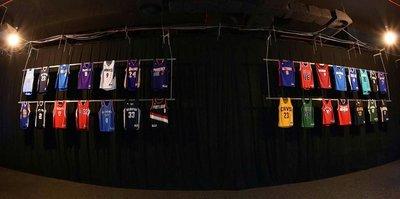 """NBA Fan Zone"" sergisi açıldı"