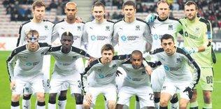 Alex Zilin: Fenerbahçe dişimize göre