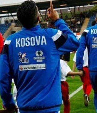 Ukrayna-Kosova ma�� Krakow'da