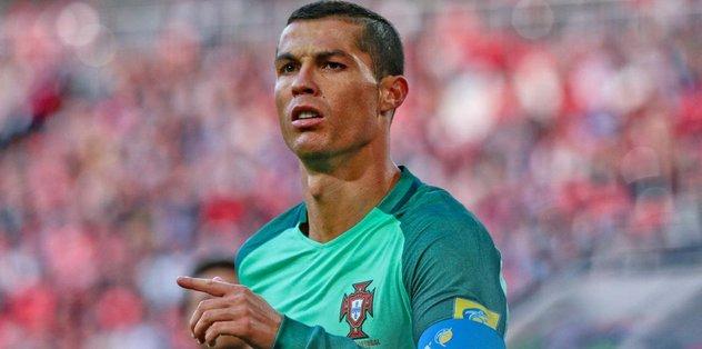 Portekiz liderliğe yükseldi