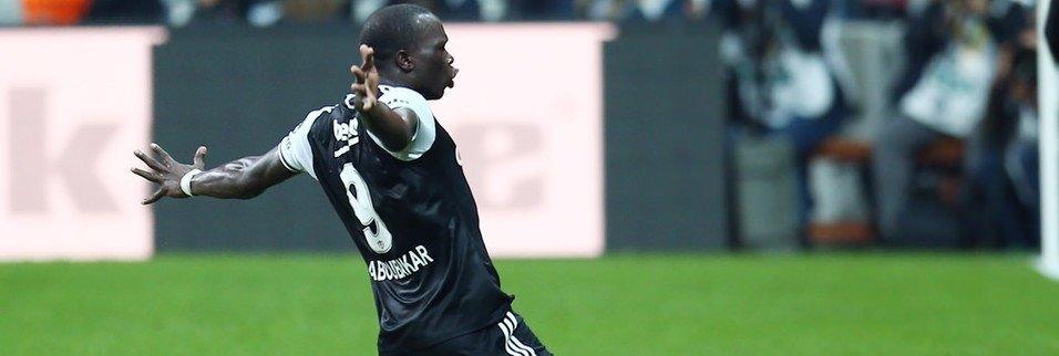 Beşiktaş dev maça bu 11'le çıkacak!