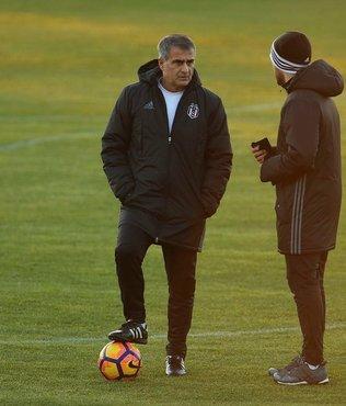 Şenol Güneş'ten Fenerbahçe sözleri