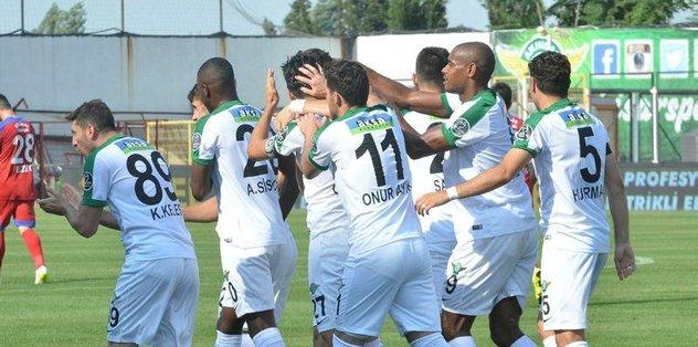 Akhisar Belediyespor, sözleşmesi biten oyunculara son tekliflerini sundu