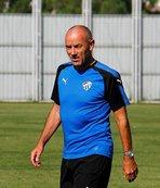 "Le Guen: ""Fransa'da Bursaspor'a karşı ilgi arttı"""