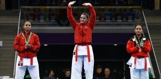 Turkey wins 59 medals