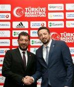 Hidayet Türkoğlu: Slovenya hak etti